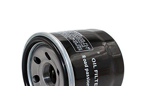 Road Passion Ölfilter für SUZUKI GSF1200 BANDIT 1200 2000-2006 GSF1200 BANDIT S 1200 1996-2006