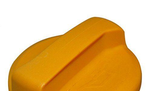 Aerzetix – Öldeckel Öleinfülldeckel C40055 kompatibel mit 0650103 650103 90536291