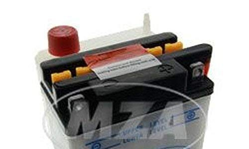 z.B. für KR51, Umrüstsatz 12V-VAPE – SOTEX-Batterie – inkl. Batteriesäure im Einzelkarton – 12V, 3Ah – YB3L-B