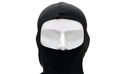 NOPNOG Motorrad Outdoor Sports winddicht dünn Face Maske Sturmhaube Sonnenschutz atmungsaktiv