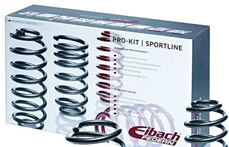 Eibach E10-20-022-04-20 Tieferlegungsfedern Pro-Kit