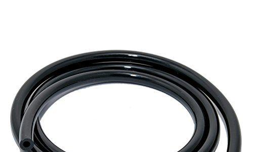 4x8mm – Benzinschlauch CR schwarz 1m