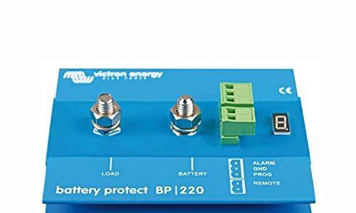 Victron Energy Blue Power victron bp-220 Batterieschutz