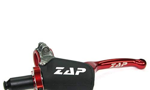 ZAP Kupplungsarmatur V.2X Rot