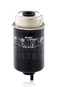 Mann Filter WK8038 Kraftstofffilter