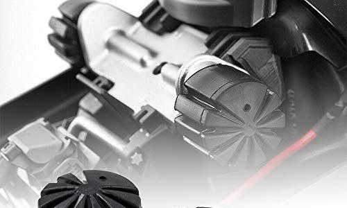 Motorrad R 1200GS Neue Fahrer Sitz Tieferlegung 10 MM Für BMW R1200GS R1200 GS LC/RT Abenteuer ADV 2013-2019 Motorrad Zubehör Einstellbare 2014 2015 2016 2017 2018 Gummi-Sattelunterbausatz