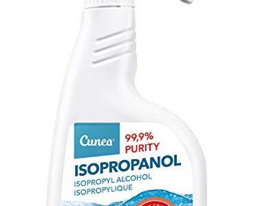 Isopropanol Alkohol 99,9% in Sprayflasche – 500ml Reiniger