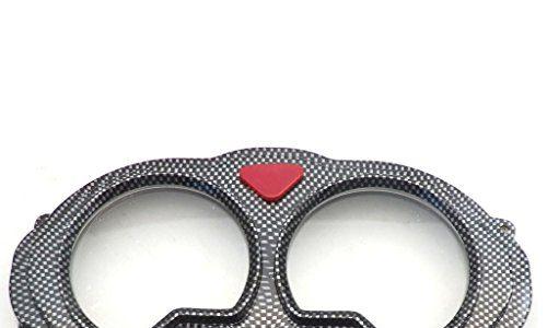 yunshuo Tachometer Glas für chinesische BENZHOU Keeway CPI GY6 bt49qt-12 Roller