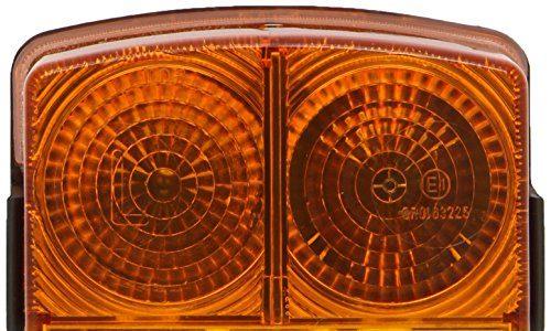 HELLA 2BE 002 776-251 Blinkleuchte, links, 12V, mit Lampenträger
