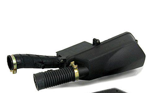 Ersatz Luftfilter + Luftfilterkasten Benzhou City Star 50 YY50QT 50ccm 4-Takt / REX RS 400, 460, 500,600, 700 50ccm 4-Takt