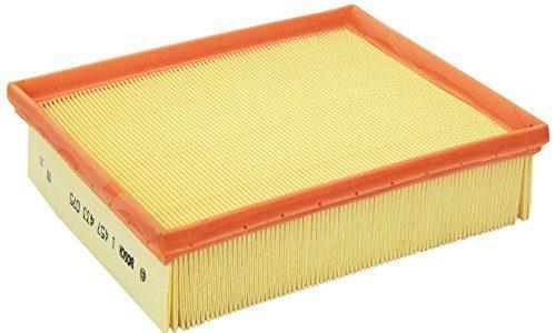 Bosch 1457433075 Luftfiltereinsatz