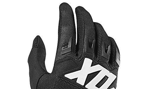 Fox Herren Dirtpaw Handschuhe, Black, L