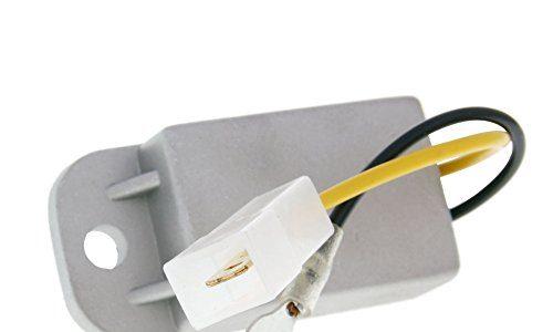 Spannungsregler Regler Gleichrichter Spannungsbegrenzer 6V für Zündapp alle Zündapp Mofas