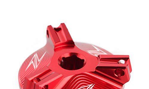 Motorrad Ölablassschraube Unterlegscheibe M20 x 2,5 Schrauben mit Dichtring für Kawasaki Z650 Z800 Z900 Z1000 Z1000SX ER4F ER4N ER6F ER6N Ninja 400/R 600 R Versys 650 1000 J300