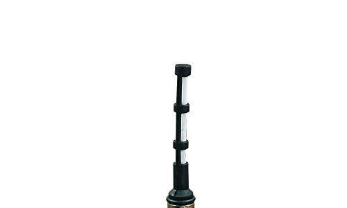 Benzinhahn Unterdruck 15mm RMS für Vespa ET2 / ET4 / 125/150