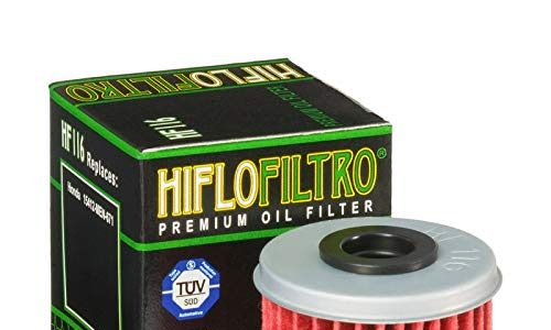 Hiflofiltro à-lfilter für DCT KUPPLUNG HF117 0824225110470