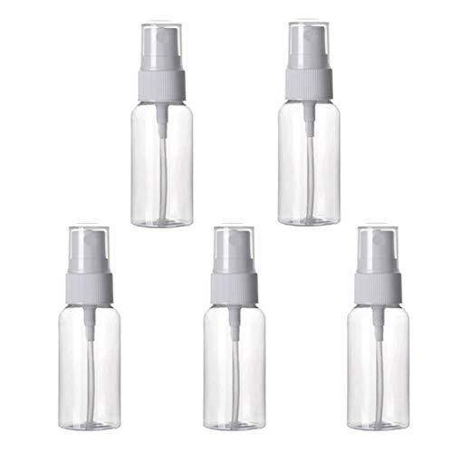 Top 10 Sprühflasche Kunststoff 100 ml – Flaschen & Behälter für die Reise