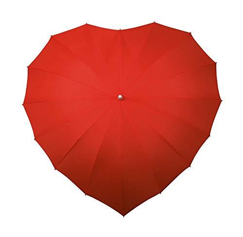 Top 9 Herz Regenschirm – Stockschirme
