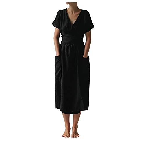 Top 10 Neckholder Kleid Damen – Freizeitkleider für Damen