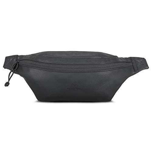 Top 9 Leder Bauchtasche Schwarz – Mode-Hüfttaschen