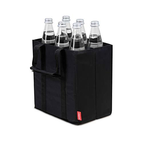 Top 10 Flaschenträger 6 Flaschen – Flaschenkörbe & -träger