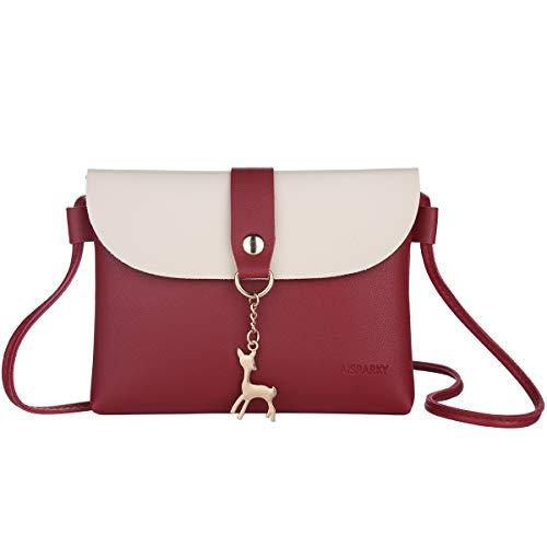 Top 9 Plus Artikel 1 Euro – Handtaschen & Schultertaschen für Mädchen