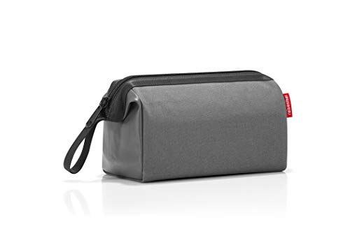 Top 10 travelcosmetic canvas Grey – Sport