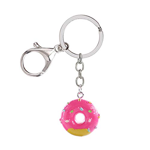 Top 10 Donuts Zubehör – Schlüsselanhänger für Damen