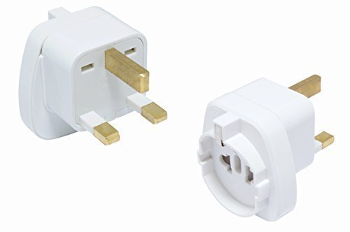 Top 10 Adapter Vietnam Steckdose – Internationale Netzadapter