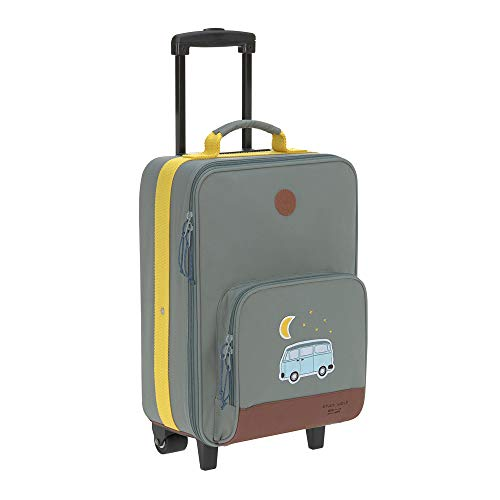 Top 9 Kinder Reisekoffer Jungen Trolley – Kindergepäck