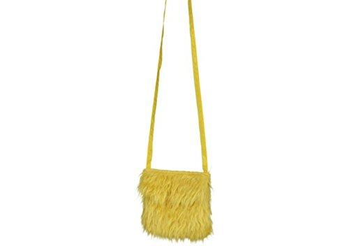 Top 10 Plüschtasche Bunt – Handtaschen & Schultertaschen für Mädchen