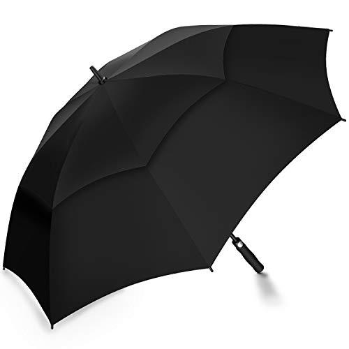 Top 10 Regenschirm groß 150 cm – Taschenschirme