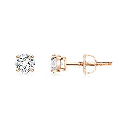 Top 10 Ohrringe Rose Gold Set – Ohrringe für Damen