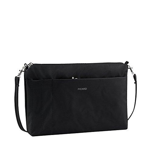 Top 9 Marc Picard Tasche – Damen-Umhängetaschen