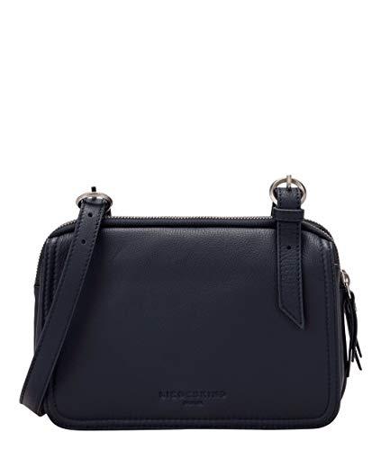 Top 2 Liebeskind Handtasche Blau – Damen-Umhängetaschen