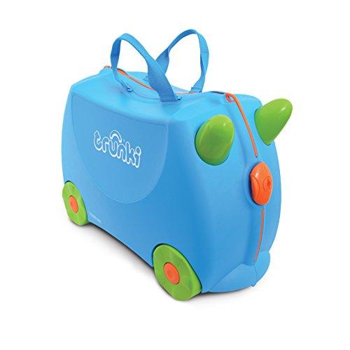 Top 10 Kindertrolley Handgepäck – Kindergepäck