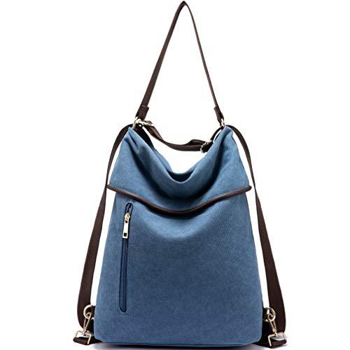 Top 10 Tasche Rucksack 2 in 1 – Damen-Rucksackhandtaschen