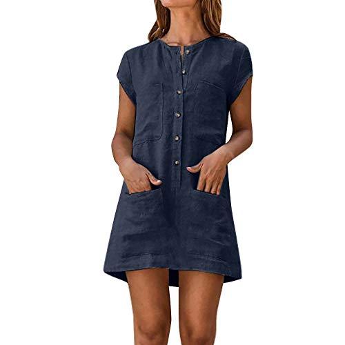 Top 9 Tunika Kleid Damen – Freizeitkleider für Damen
