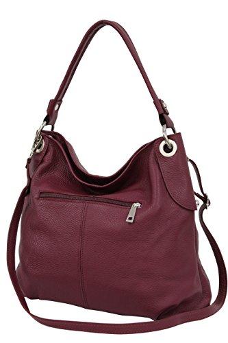 Top 9 AMBRA Moda Tasche – Damen-Schultertaschen