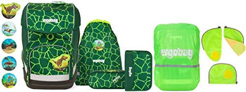 Top 10 ergobag cubo Sicherheitsset Mit Taschen – Koffer, Rucksäcke & Taschen