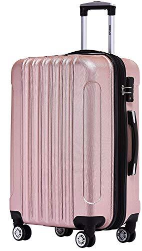 Top 10 BEIBYE Koffer Rosa – Gepäck-Sets