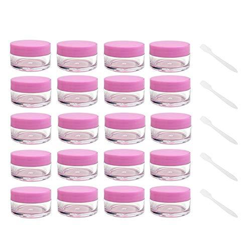 Top 10 Döschen Rosa – Flaschen & Behälter für die Reise