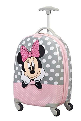 Top 9 Kinderkoffer Mädchen Trolley Disney – Kindergepäck