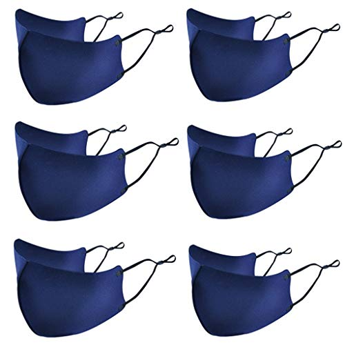 Top 8 Schal Türkis Damen – Stoffmasken