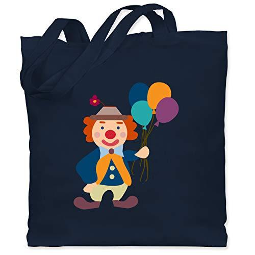 Top 10 Accessoires Clown Kinder – Einkaufstaschen
