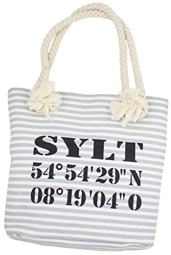 Top 7 Sylt Tasche – Damen-Shopper