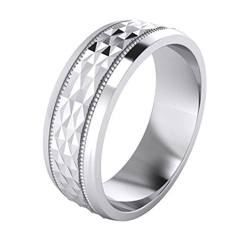 Top 10 Silber Ringe Damen 925 – Ringe für Damen