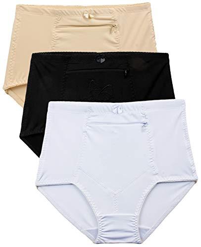 Top 10 Unterhosen übergrößen Damen – Mode-Hüfttaschen