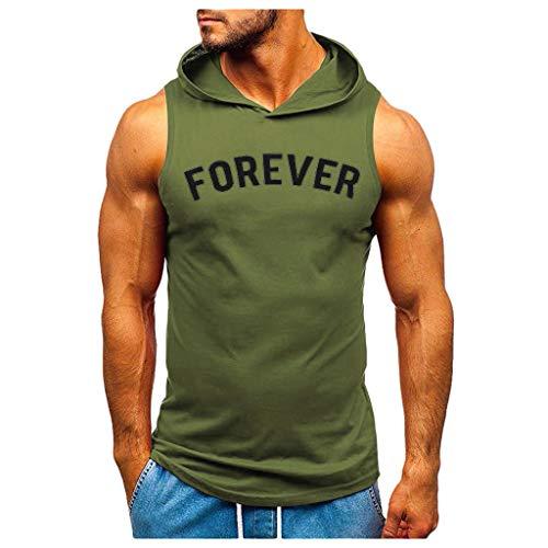 Top 10 ärmelloses Shirt Herren – Zubehör