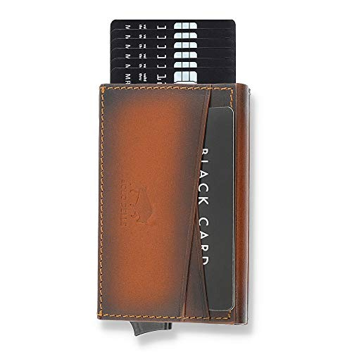 Top 10 Pocket Wallet Slim – Kreditkartenhüllen für Herren